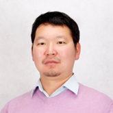 Photo of Dr. Gantulga Bayasgalan